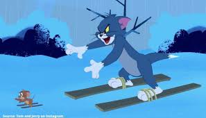 Are Tom and Jerry best friends? The age-old question finally gets an answer