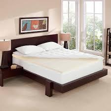 novaform comfortluxe gel memory foam mattress topper. novaform comfortluxe gel memory foam mattress topper m