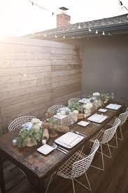 modern outdoor dining furniture. Brilliant Modern Outdoor Dining Table 25 Best Ideas About  Furniture On Pinterest Modern Outdoor Dining Furniture I