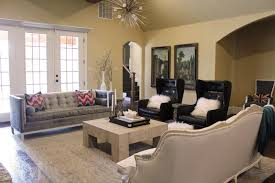 mid century modern eclectic living room. Our Eclectic Living Room Mid Century Modern