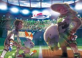 Gym Leader - Bulbapedia, the community-driven Pokémon encyclopedia