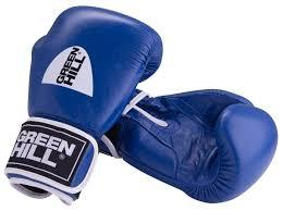 <b>Боксерские перчатки Green</b> h... — купить по выгодной цене на ...