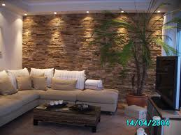 Wohnzimmer Gestaltung Wände
