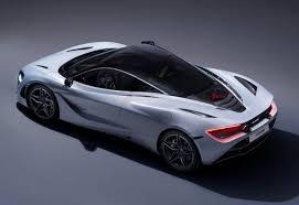 2018 mclaren models.  mclaren 2018 mclaren 720s rear view and mclaren models
