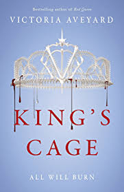 king s cage red queen