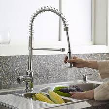 Kitchen Sink Faucets Home Depot Kitchen Faucets Quality Brands