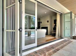 sliding door installation cost patio cost to replace sliding door with french doors slide patio large
