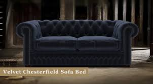 chesterfield sofa bed. Contemporary Chesterfield Velvet Chesterfield Sofa Beds Throughout Bed