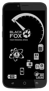 <b>Смартфон Black Fox BMM</b> 431 — купить по выгодной цене на ...