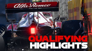 We did not find results for: Qualifying Highlights 2021 Azerbaijan Grand Prix