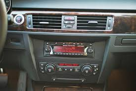 2006 BMW 3-series (E90) - Aftermarket headunit possible?