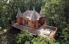 tree house decorating ideas. Tree House Log Cabins Decorating Ideas