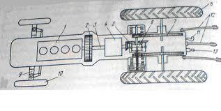 Реферат Транспортные электромеханизмы трактор Т К и  Транспортные электромеханизмы трактор Т 150К и автомобиль ЗАЗ 1102