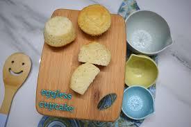 eggless cupcake recipe how to make