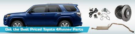 toyota 4runner parts partsgeek com toyota 4runner replacement parts ›