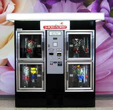 Different Types Of Vending Machines Inspiration 48 Strangest Things To Get From A Vending Machine Vending Machine