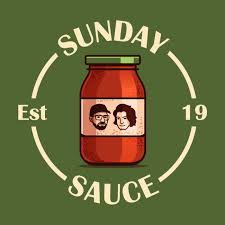 Sunday Sauce Podcast