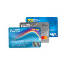 Unpaid credit card debts may be tougher to collect if you leave the country. Manage My Card National Commercial Bank Ncb Jamaica Ltd