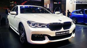 bmw new car releaseNew 2016 BMW 7 Series India Launch Price Review Features