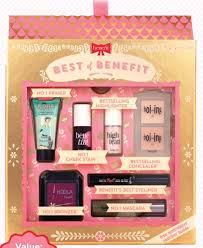best of benefit gift set boots 2016 reallyree fashion beauty lovin