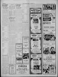 Tide Chart For Keyport New Jersey Keyport Weekly From Keyport New Jersey On August 9 1945 6