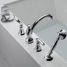bathtub faucet shower attachment photogiraffe me