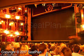 Victoria Palace Seating Chart Ageless Palace Theatre London Layout Rangers Seating Plan
