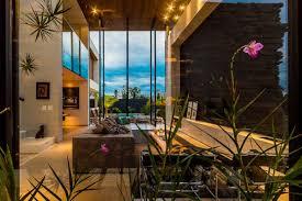 Modern Brazilian Home Taking an Elegant Approach to Design ...