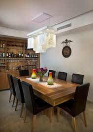 lighting ideas for dining room. fused glass by galileelighting contemporary dining room miami galilee lighting ideas for n
