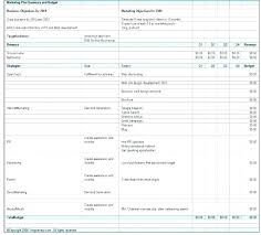 Financial Analysis Excel Template