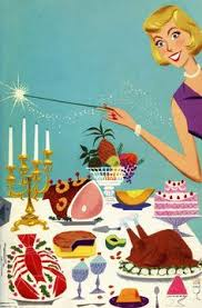 Image result for vintage cooking graphics