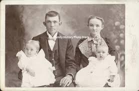 Faye Ora (Griffith) Leitz (1902-?) — Family History Photo Store