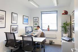 office space image. Office Space To Rent Brighton - Small Image