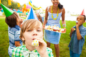 Fun Babysitting Ideas How To Make A Kids Birthday Party Fun For Adults