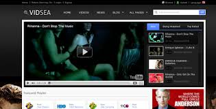 Video Website Template Mesmerizing Video Streaming By Chimpstudio ThemeForest