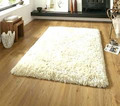 fluffy black rug thick pile rugs for area fluffy black rug gy off