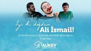 Ali İsmail Korkmaz 27. Doğum Günü Anması - YouTube