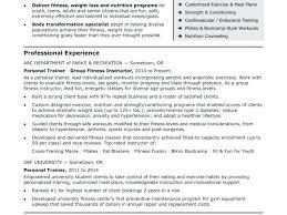 Pilates Instructor Resume Download By Tablet Desktop Original Size ...