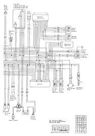 ninja 750 ignition wiring diagram schematics and wiring diagrams vn wiring diagram car