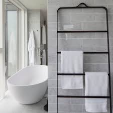 Design Within Reach Coat Rack Impressive New Bath Hardware From Norm Architects The Towel Ladder And More