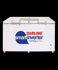 Tủ đông mát Darling DMF-4699WSI-2 Smart Inverter 420l | Sáng Tạo - Phân  Phối Tủ Đông Và Tủ Mát Chính Hãng Darling