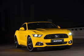 new car launches south africa 2015Legendary Ford Mustang Officially Launched in South Africa  Novel