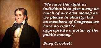 Davy Crockett Quotes Gorgeous Davy Crockett Quotes On QuotesTopics