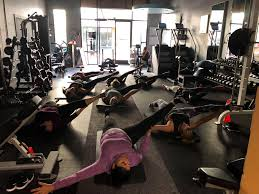 drench fitness