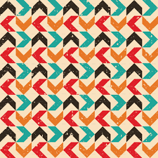Retro Pattern Gorgeous Retro Patterns Encode Clipart To Base48