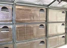 garage door insulation ideasInsulated Steel Garage Doors I37 In Easylovely Home Design
