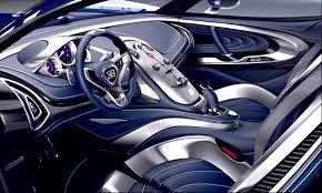 bugatti 2015 interior. bugatti gangloff concept blue interior future cars 2015 t