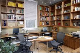 home office library ideas. Home Office Library Design Ideas Modern Within With Regard To
