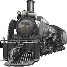 蒸気機関車汽車slエスエルのイラスト条件付フリー素材集