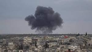 """عشرات القتلى في المعارك بين قوات النظام وتنظيم """"الدولة الإسلامية"""" بشمال  سوريا"""